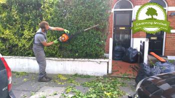 Stockport Gardening Services