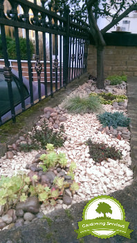 Qualified Gardeners in Stockport