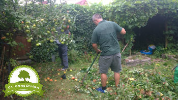 Stockport Garden Clearance Services